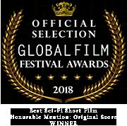 Global Film Festival Awards